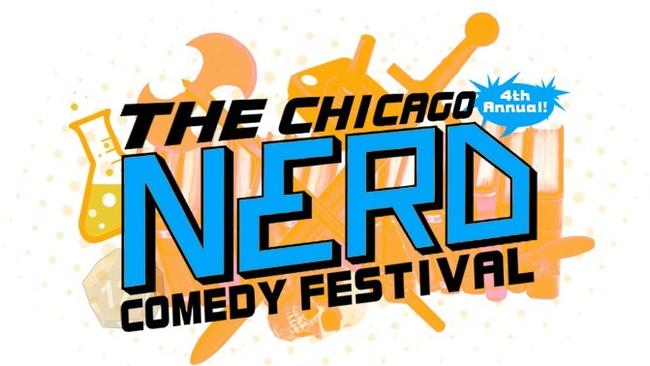 Chicago Nerd Comedy Festival