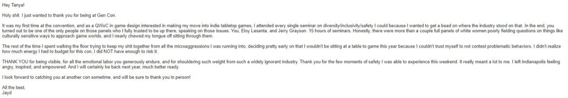 Jayd email