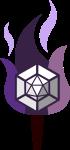 smol Diceomancer logo